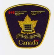 CanadaCustomsAndRevenueAgency