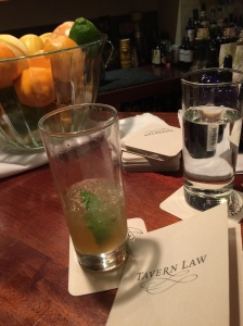 Tavern Law